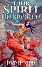 Their Spirit Unbroken (Relentless #3)