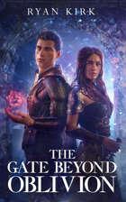 The Gate Beyond Oblivion (Oblivion's Gate #1)