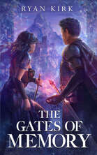 The Gates of Memory (Oblivion's Gate #2)