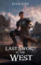Last Sword in the West