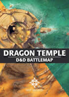 Temple of the Dragon Order
