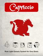 Capriccio RPG