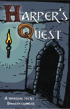 Harper's Quest