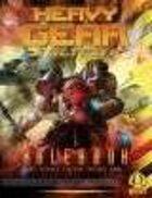 Heavy Gear Blitz! Rulebook