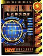 Humanist Alliance Leaguebook
