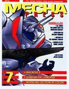 Mecha Press 7