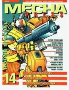 Mecha Press 14