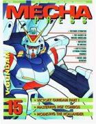 Mecha Press 15