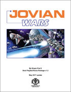 Jovian Wars - Beta Playtest Rules Package Ver1.2