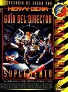Guia Del Director (Spanish)