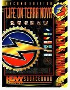 Life on Terra Nova 2nd Edition