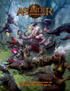 Asunder: The Seeker's Guide