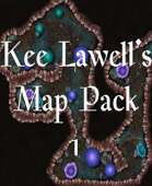 Kee Lawell's Map Pack 1