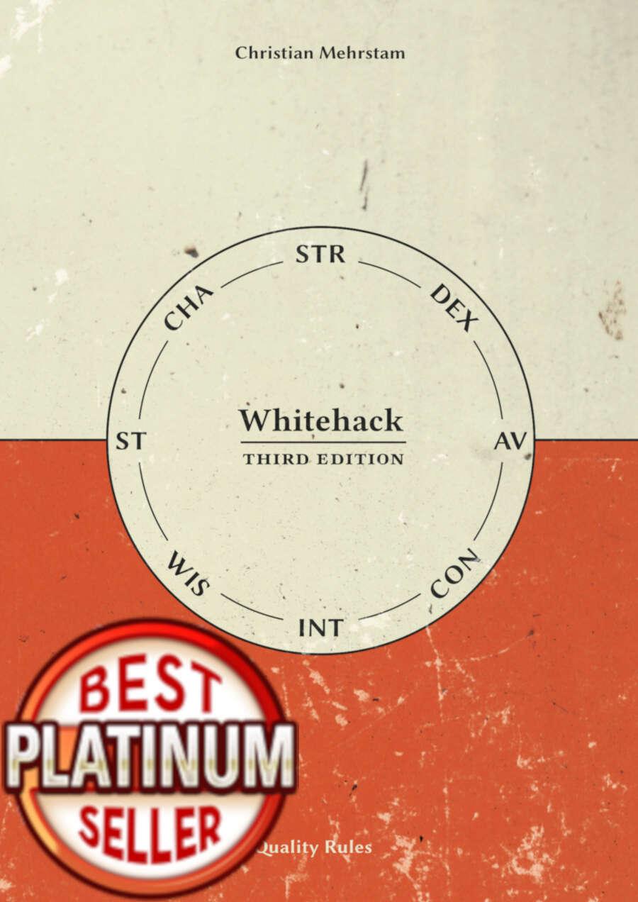 Whitehack Third Edition