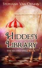 Hidden Library: The Second Spell Book
