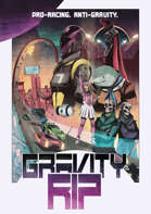 Gravity RIP