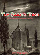 The Saint's Tomb