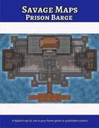 Savage Maps: Prison Barge