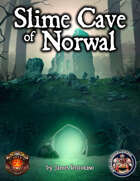 Slime Cave of Norwal