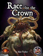 Race for the Crown - 5E Adventure