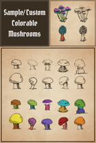 Mushroom_Pack