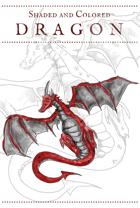 Dragon Creature Art