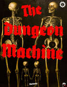 The Dungeon Machine
