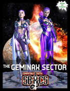 The Geminax Sector