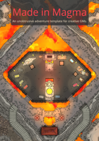 Made in Magma - Adventure Template