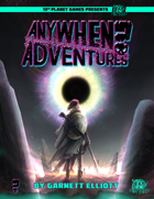 Anywhen Adventures