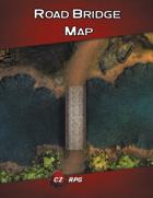 Road Bridge Map