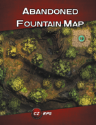 Abandoned Fountain Map