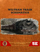Wiltram Train Schematics