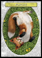 Foxcat Token Sheet
