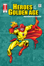 Heroes of the Golden Age #2