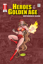 Heroes of the Golden Age #4