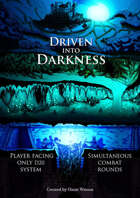 Driven into Darkness Public Playtest