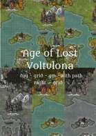 Age of Lost Voltulona