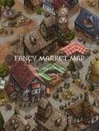 Fantasy Market Map