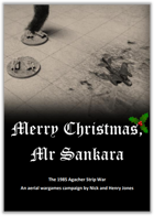Merry Christmas, Mr Sankara
