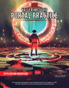 Portal Practice
