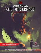 Cult of Carnage
