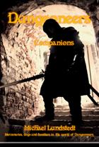 Dungeoneers Companions