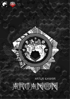 Arcanon 1.1