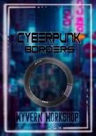 Cyberpunk Token Rings