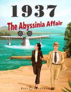 1937: The Abyssinia Affair