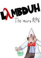 Lambduh