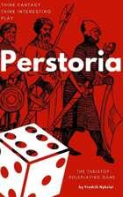 Perstoria