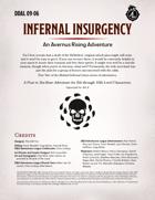 DDAL09-06 Infernal Insurgency