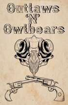 Outlaws 'N' Owlbears